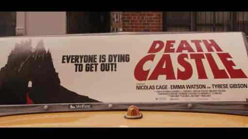 Death-Castle